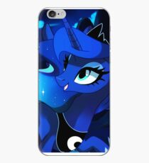 Princess of the night iPhone Case