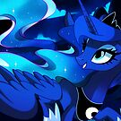 Princess of the night by Pepooni