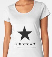 estrellas  Women's Premium T-Shirt