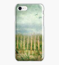 dunes iPhone Case/Skin
