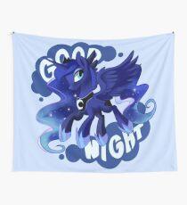 Princess Luna Wall Tapestry
