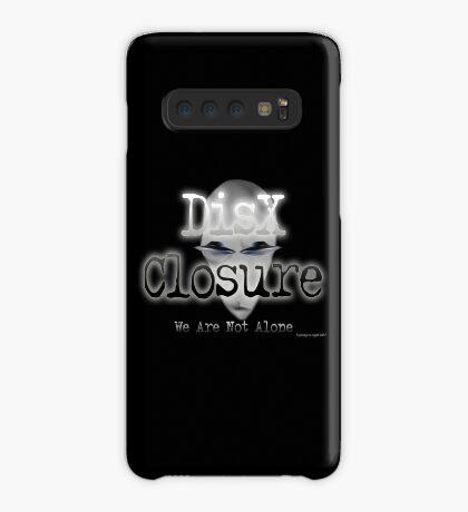 DisX Closure Case/Skin for Samsung Galaxy