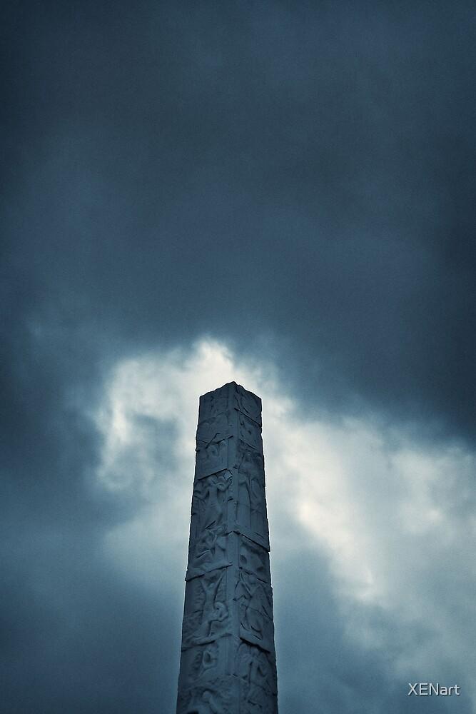Monolith by XENart