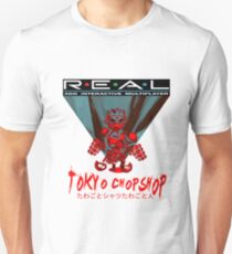 Tokyo Chopshop - Telerobox T-Shirt