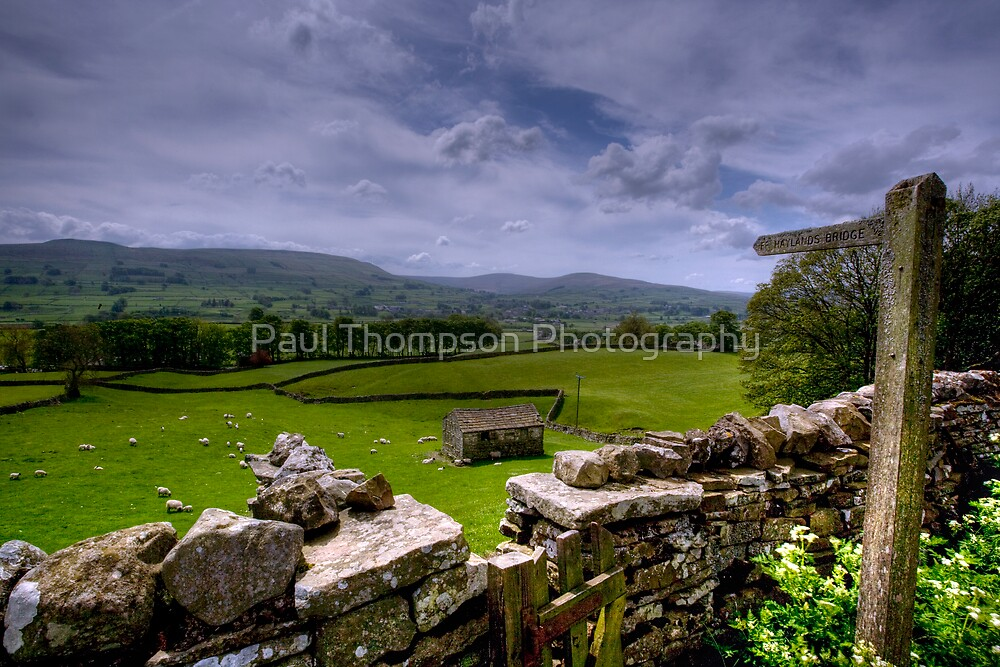 A Yorkshire Walk by Paul Thompson Photography