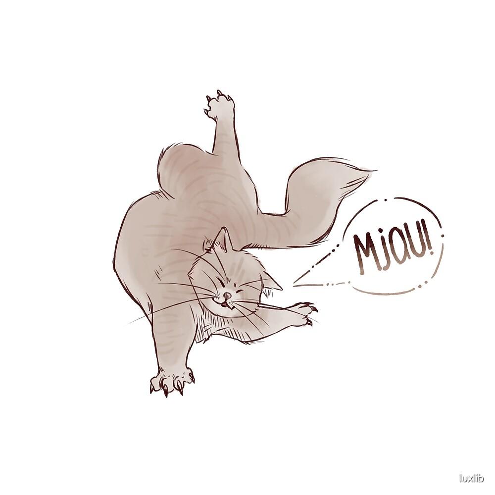 Katt by luxlib