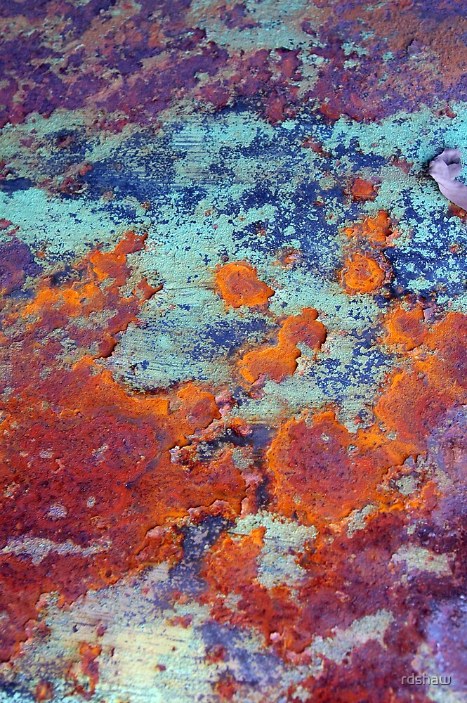 Rust 32 by rdshaw