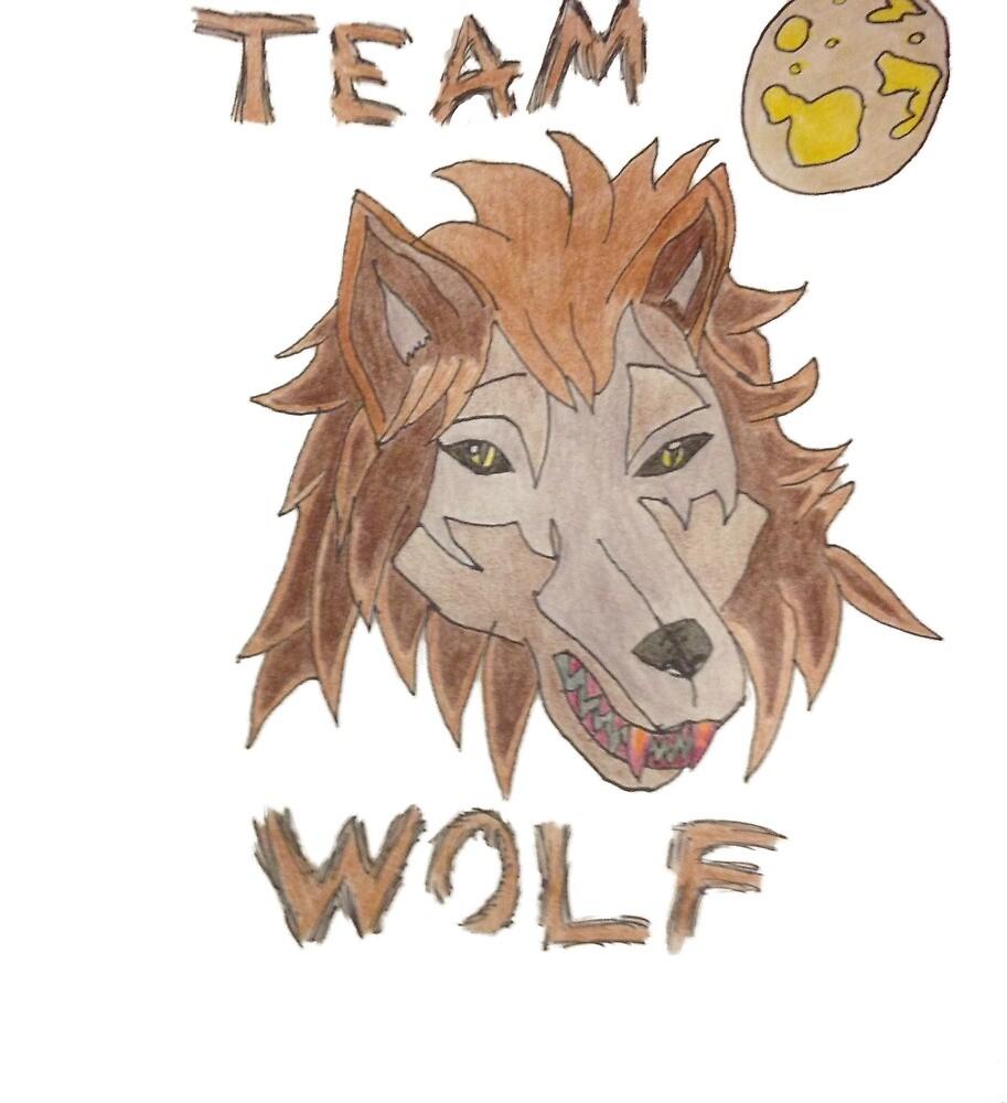 Team Wolf by Deryk-29