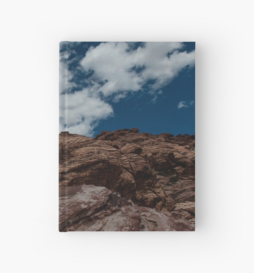 Red Rock Canyon – Nevada by McMannDesign