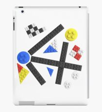 Kandinsky Toy Bricks iPad Case/Skin