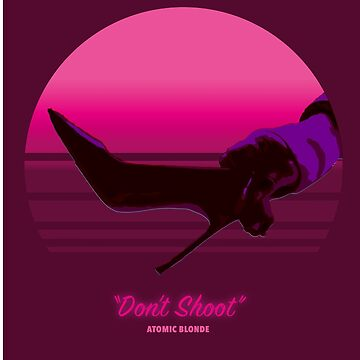 Don't Shoot by CrashBdesigN