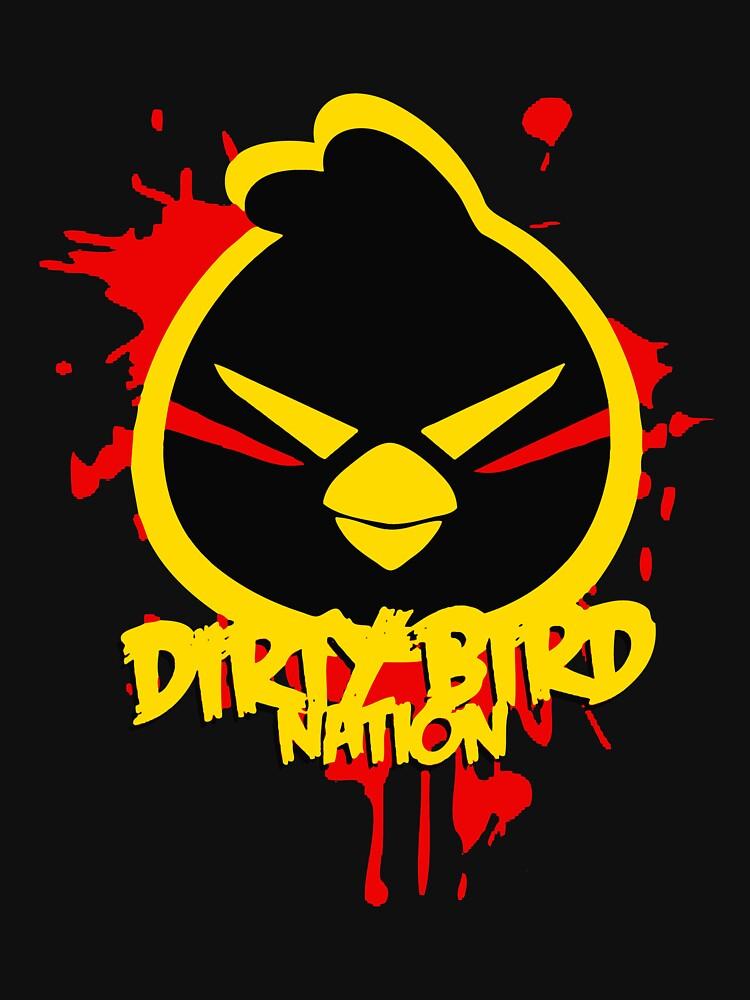BIG SALE IR996 Dirty Bird Nation Best Product by HadWeGo