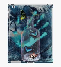 ABSTINENCE AND CRAVING iPad Case/Skin