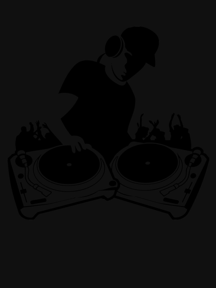 TOP SELLING AQ866 Dj With Turntables Best Trending by HadWeGo
