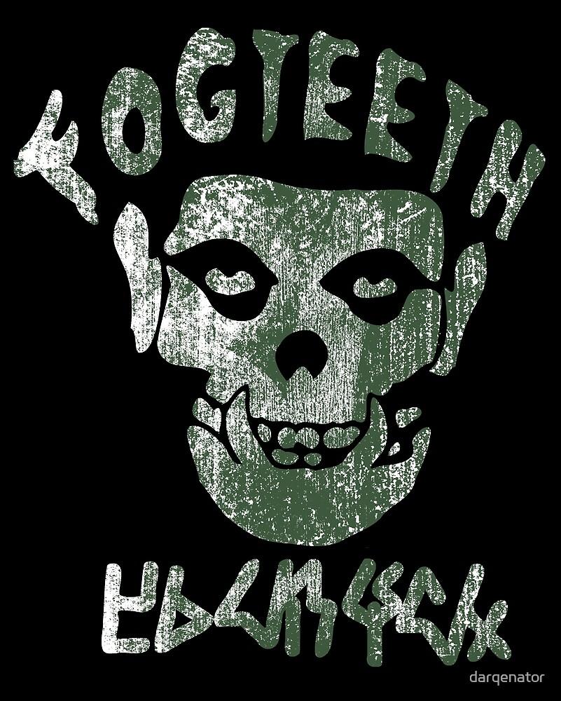 Orcfits - Fogteeth by darqenator