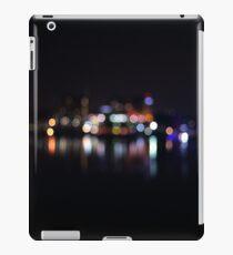 Bokeh Waterscape iPad Case/Skin