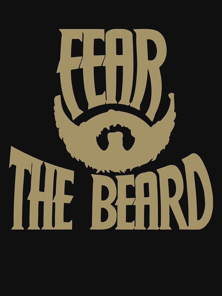 BEST SELLERS NA787 Fear The Beard Best Product by HadWeGo