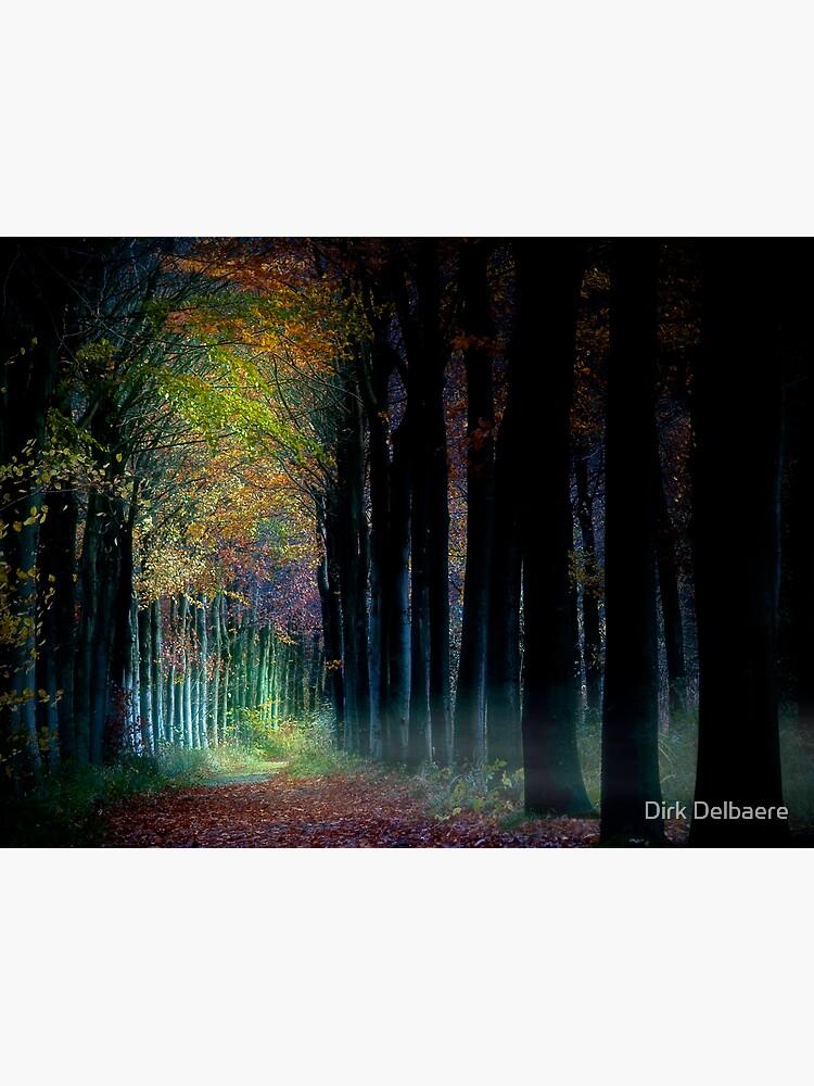 Trees by Delbaere