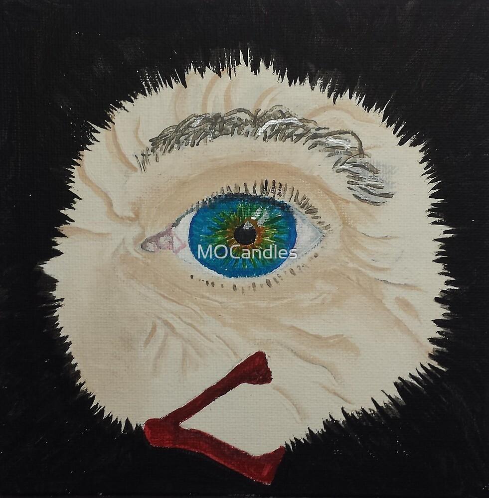Odin's Eye by MOCandles