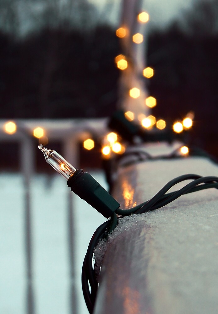 Lighting the Way by Angie Fouquette