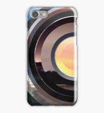 Interplanetary iPhone Case/Skin