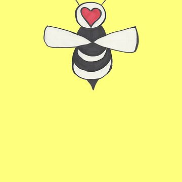 Be(e) Love by geekgirl93