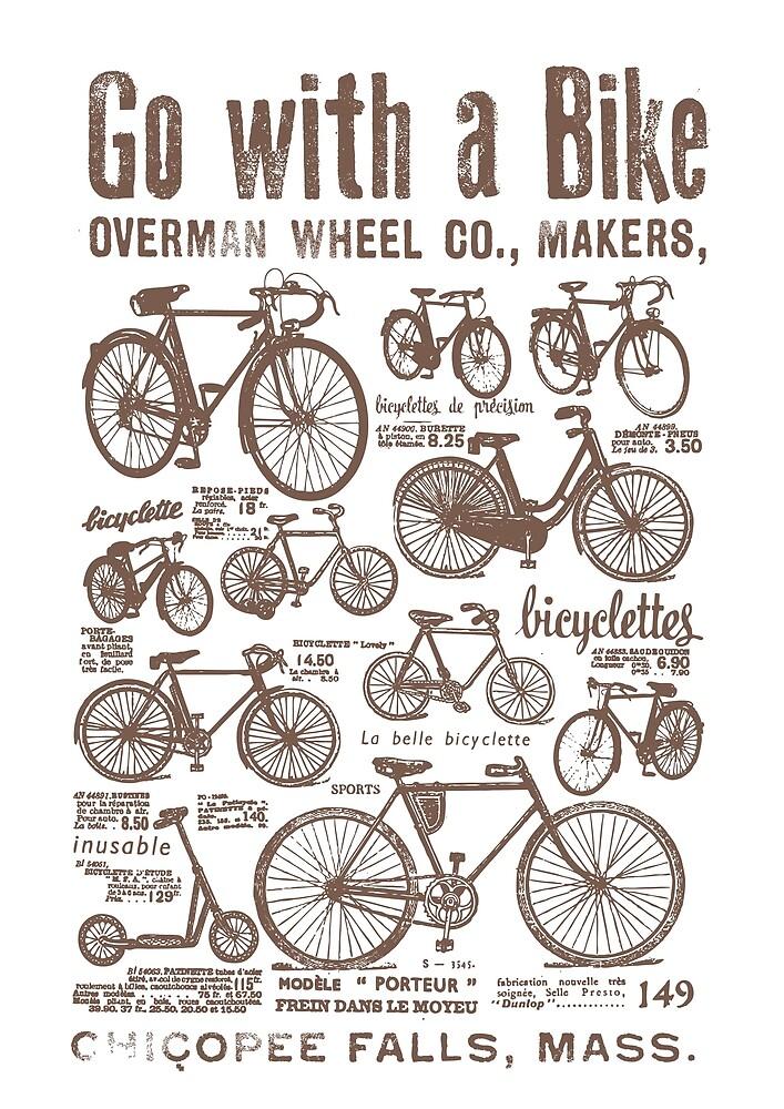 Bike by dpachers