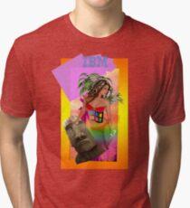 IBM Beauty Tri-blend T-Shirt