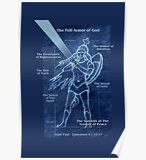 Full Armor of God - Warrior Girl 2 Poster