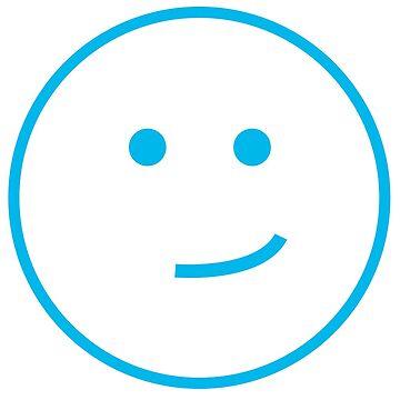 Half Smile by DeviGod