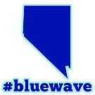 Blue Wave (Nevada) by TVsauce
