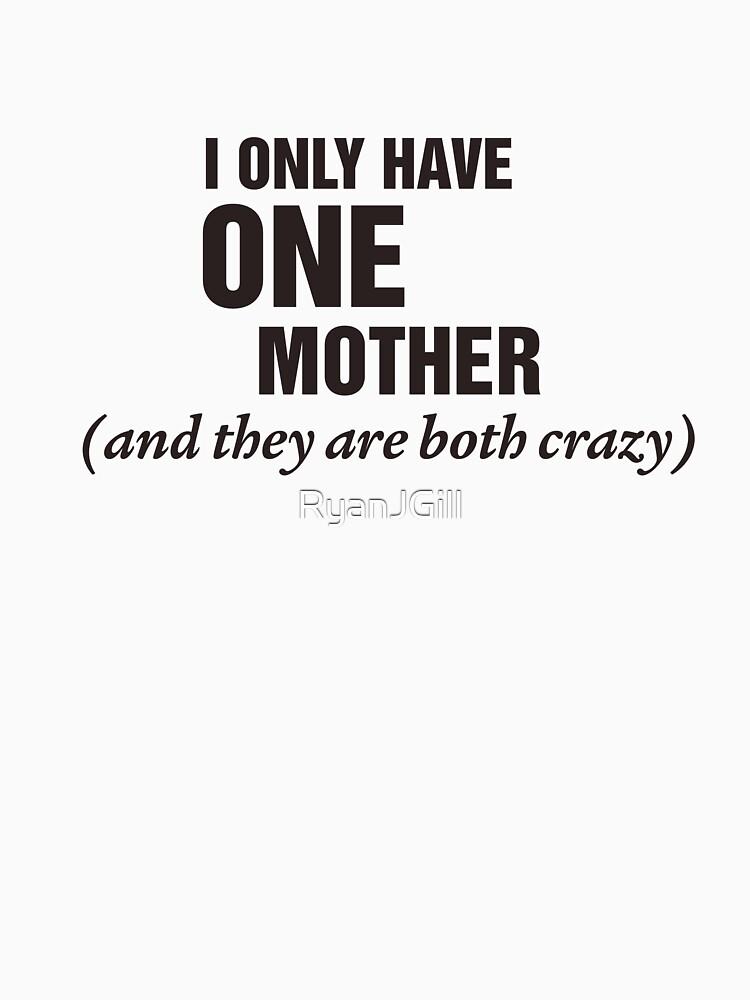 Crazy Mother by RyanJGill