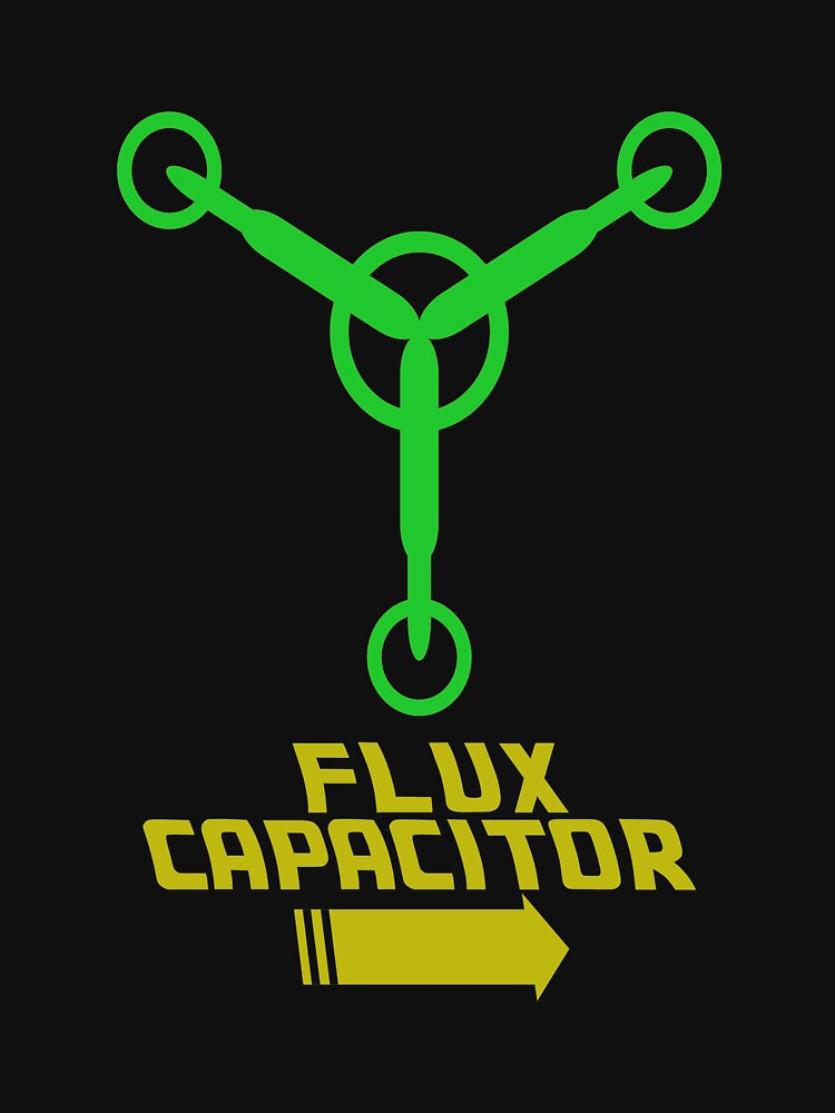 TOP SELLING AM217 Flux Capacitor Trending by HadWeGo