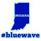 Blue Wave (Indiana) by TVsauce
