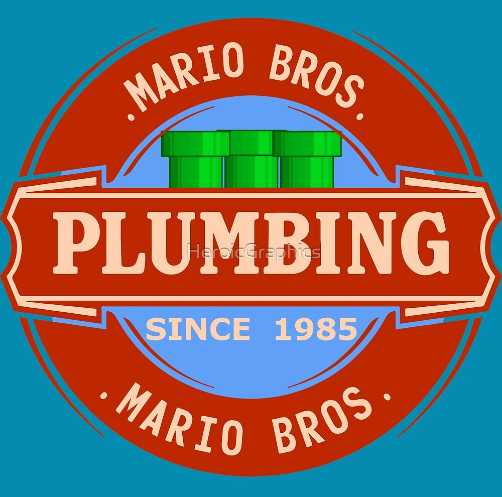 Need A Plumber?  by Anderson Lucas