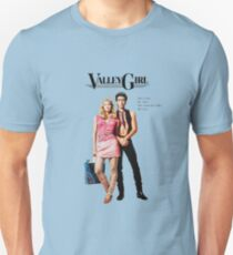 Valley Girl movie Unisex T-Shirt