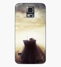 Ambitions Abandoned Case/Skin for Samsung Galaxy
