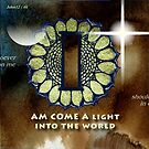 I Am Come A Light Into The World by Patricia Howitt