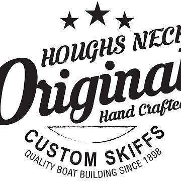 Houghs Neck Original by houghsneckt