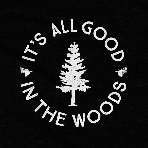 The Woods :) by derek1023