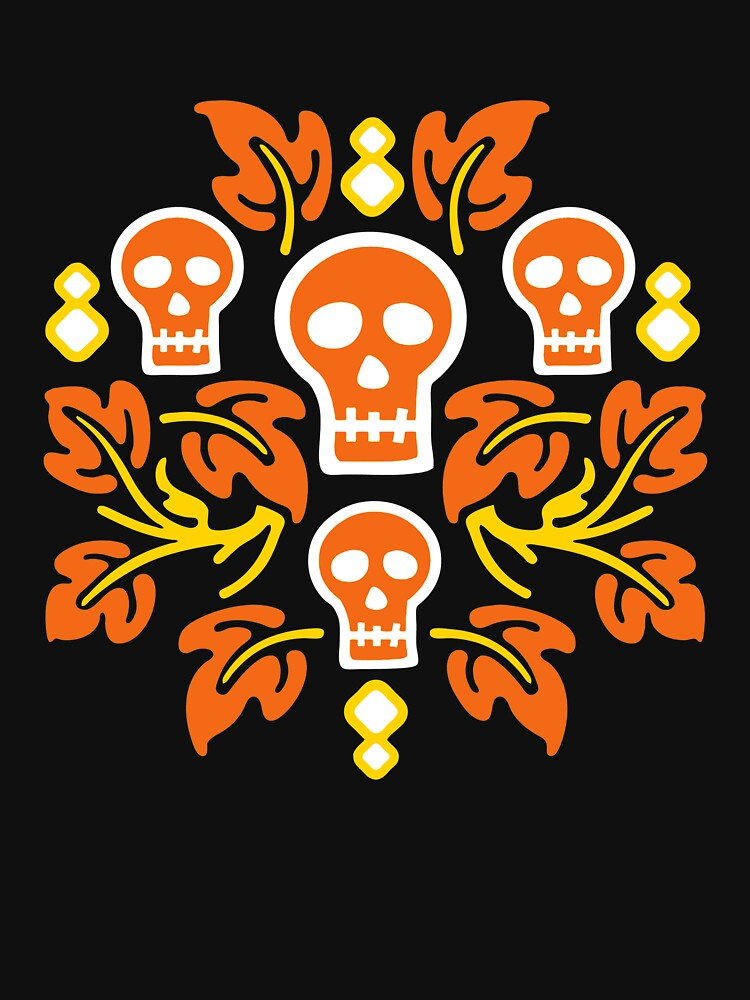 ALL TIME BEST SELLING GG467 Day Of The Dead Best Product by TioPionee
