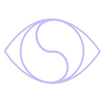 Soulection light purple logo by charlie-