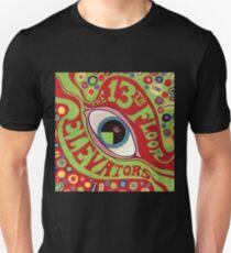 The Airplane Elevators Unisex T-Shirt