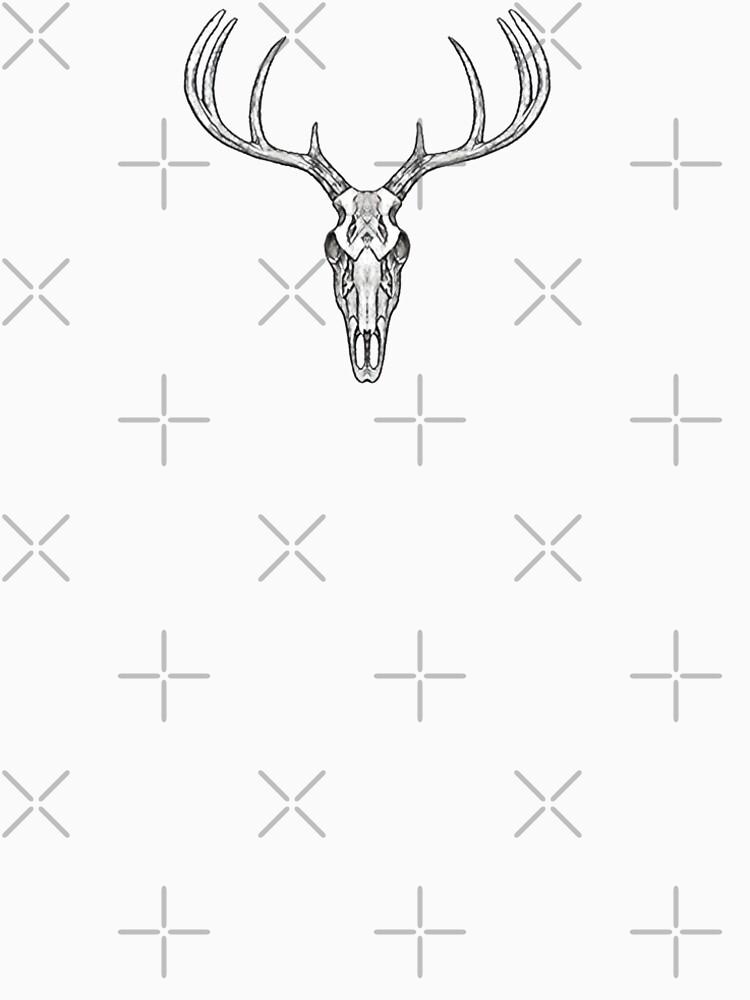 Deer Antlers by metropol