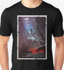 Escape from New York poster Unisex T-Shirt