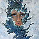 'Emerging' by Helen Miles