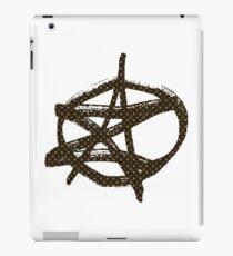 Posh AZ Signature Logo iPad Case/Skin