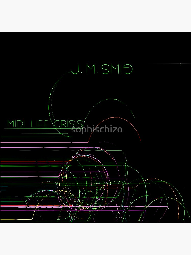 MIDI Life Crisis by sophischizo