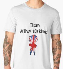 Team Britain - Hetalia Men's Premium T-Shirt