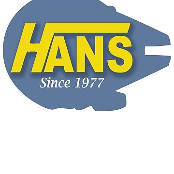 AWESOME KK147 Hans Since 1977 Best Trending by TioPionee